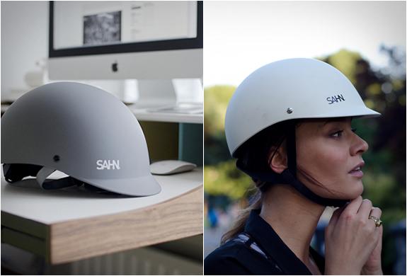 Sahn Helmets | Image