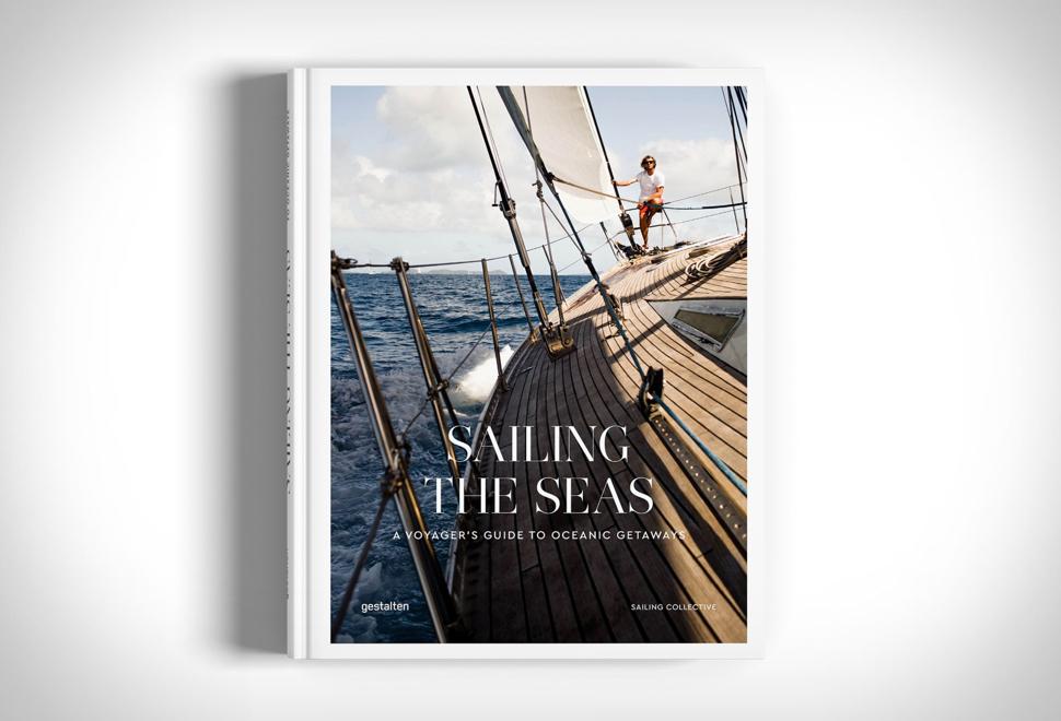 Sailing The Seas | Image