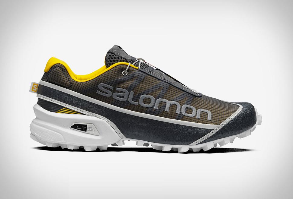 SALOMON STREETCROSS | Image