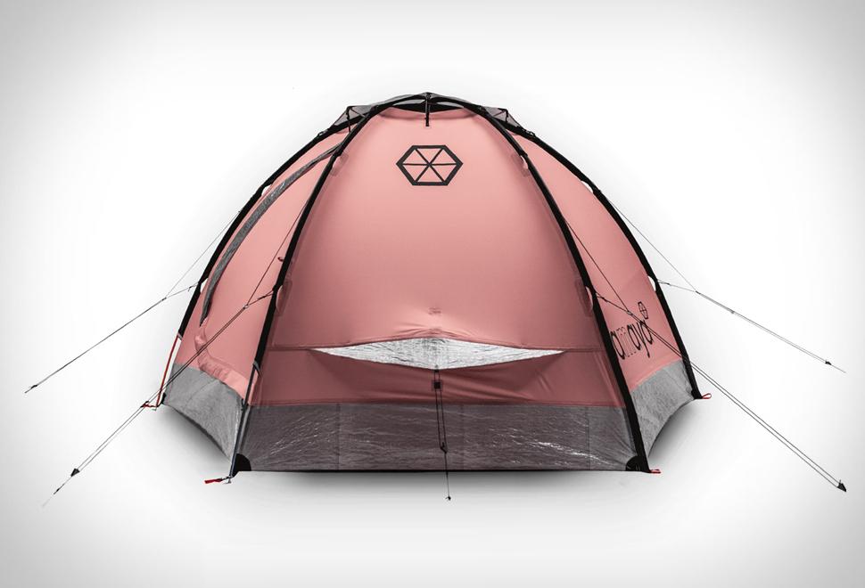 Samaya Ultralight Tent | Image