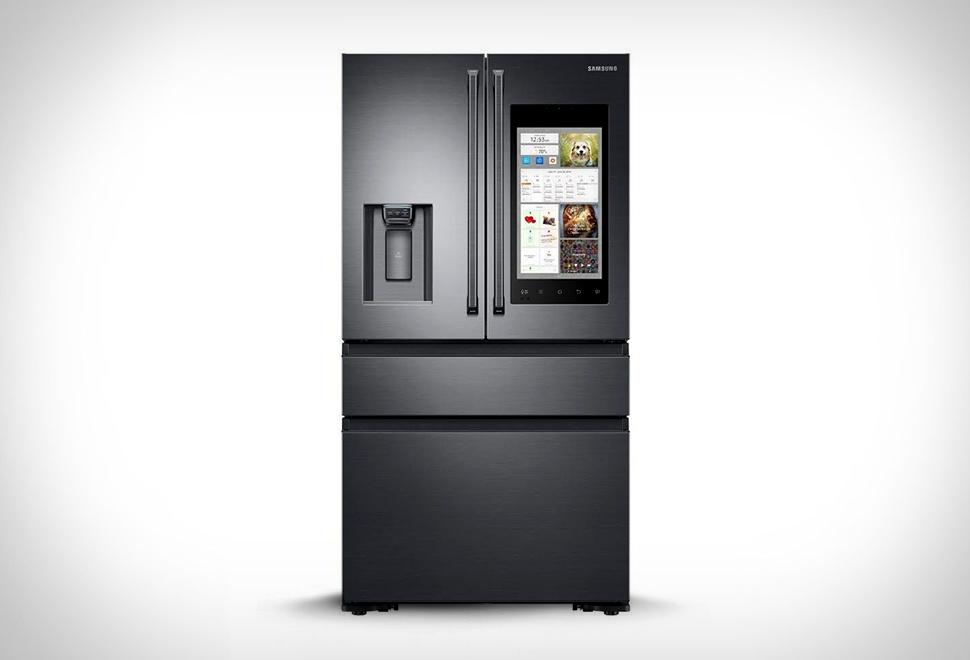 Samsung Family Hub Refrigerator | Image