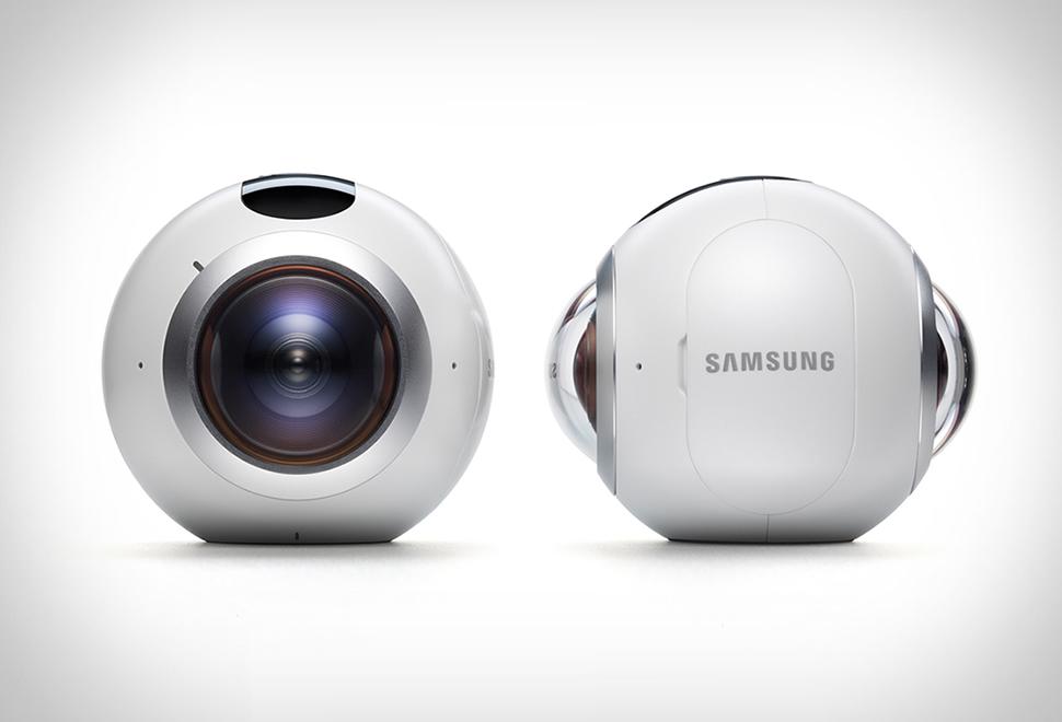 SAMSUNG GEAR 360 | Image