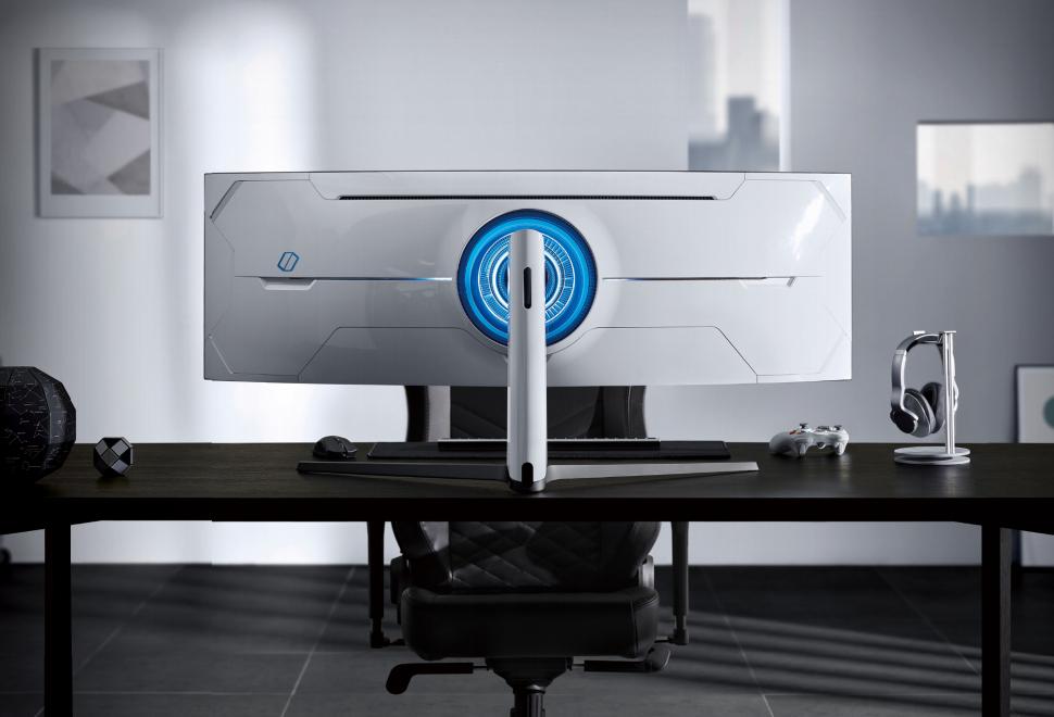 SAMSUNG ODYSSEY G9 MONITOR | Image