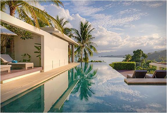 Samujana Luxury Villas | Koh Samui Thailand | Image