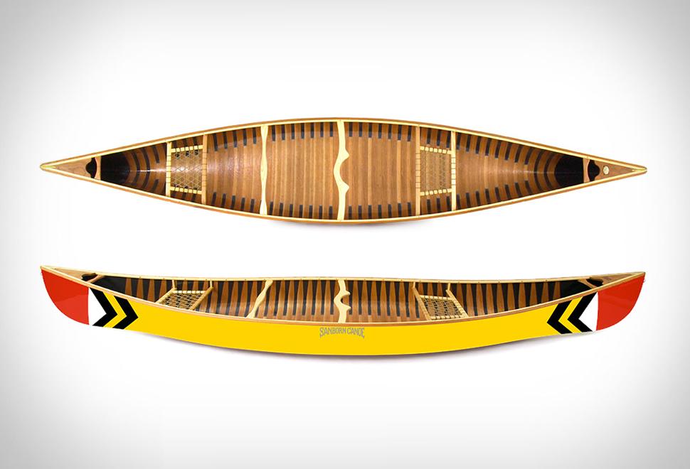 Sanborn Canoes | Image