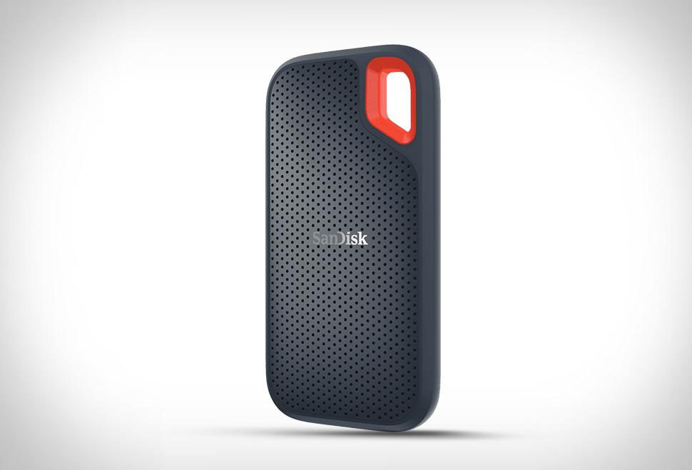 SanDisk Extreme Portable SSD | Image
