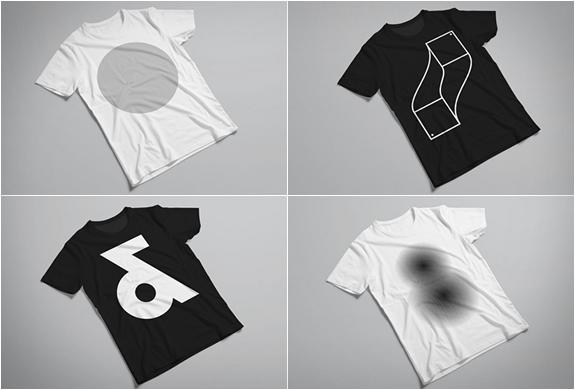 Sans Form T-shirts | Image