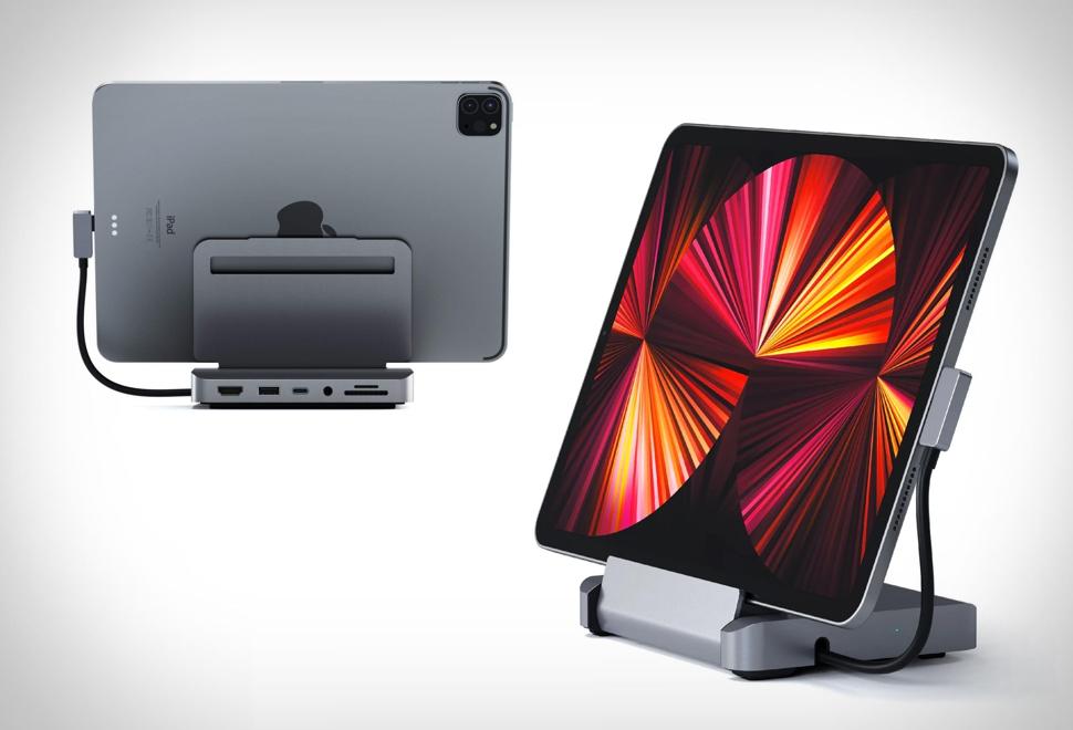 Satechi iPad Pro Hub | Image