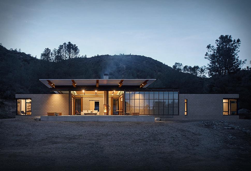 SAWMILL HOUSE | Image