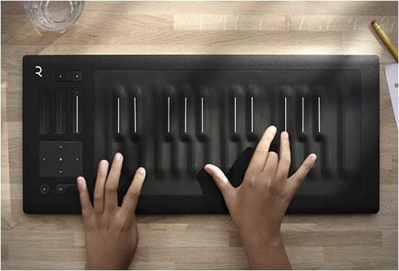 Seaboard Rise Keyboard | Image