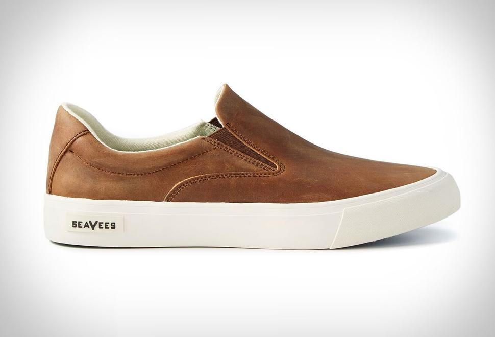 SeaVees Hawthorne Slip On | Image