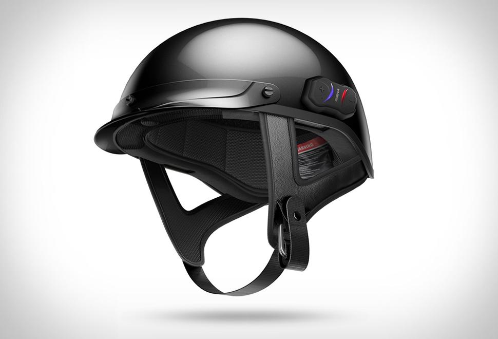 Sena Cavalry Helmet | Image