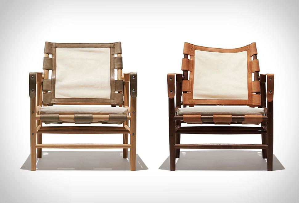 Serengeti Lounge Chair   Image