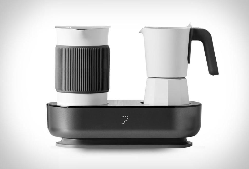 Seven & Me Coffee Maker | Image