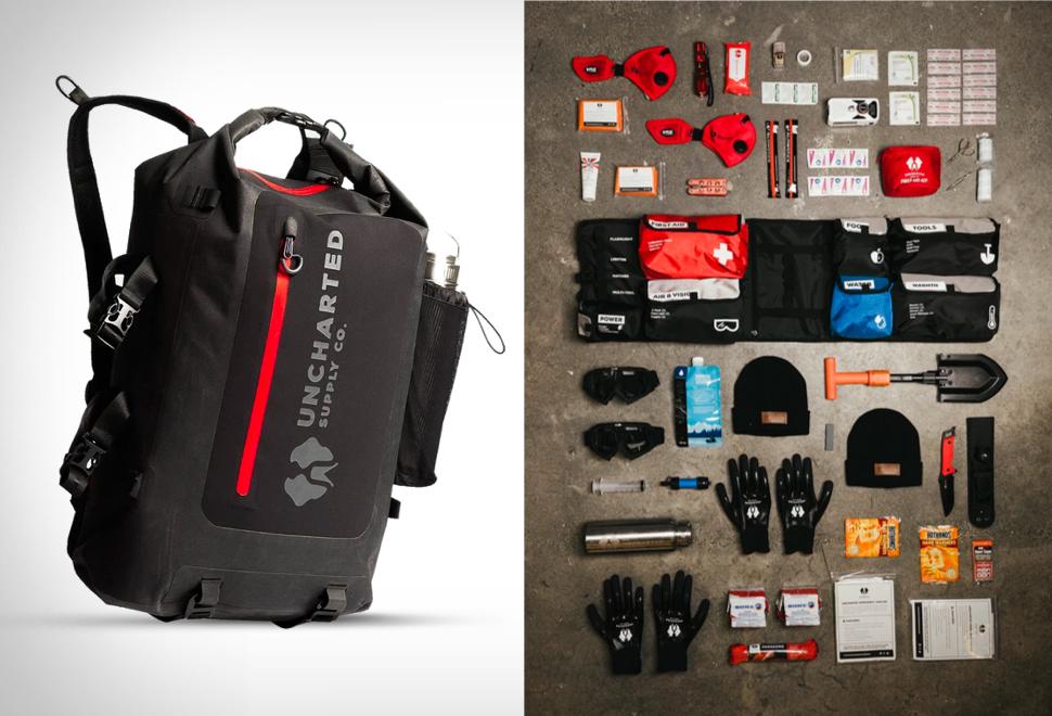 Seventy2 Pro Survival System | Image