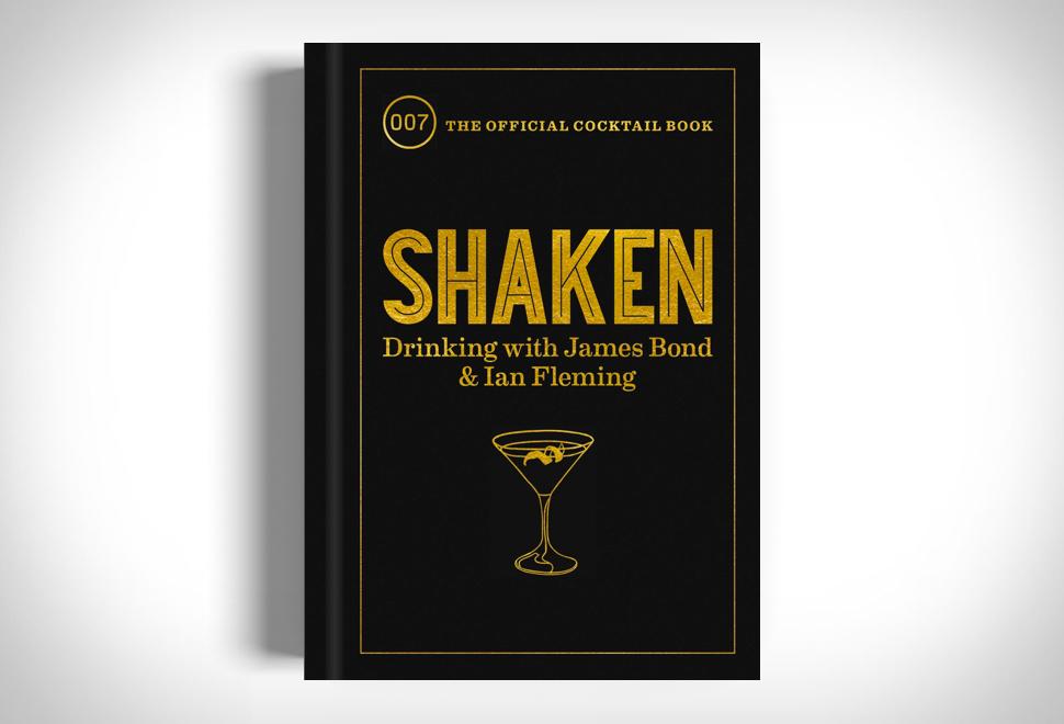 Shaken | Image