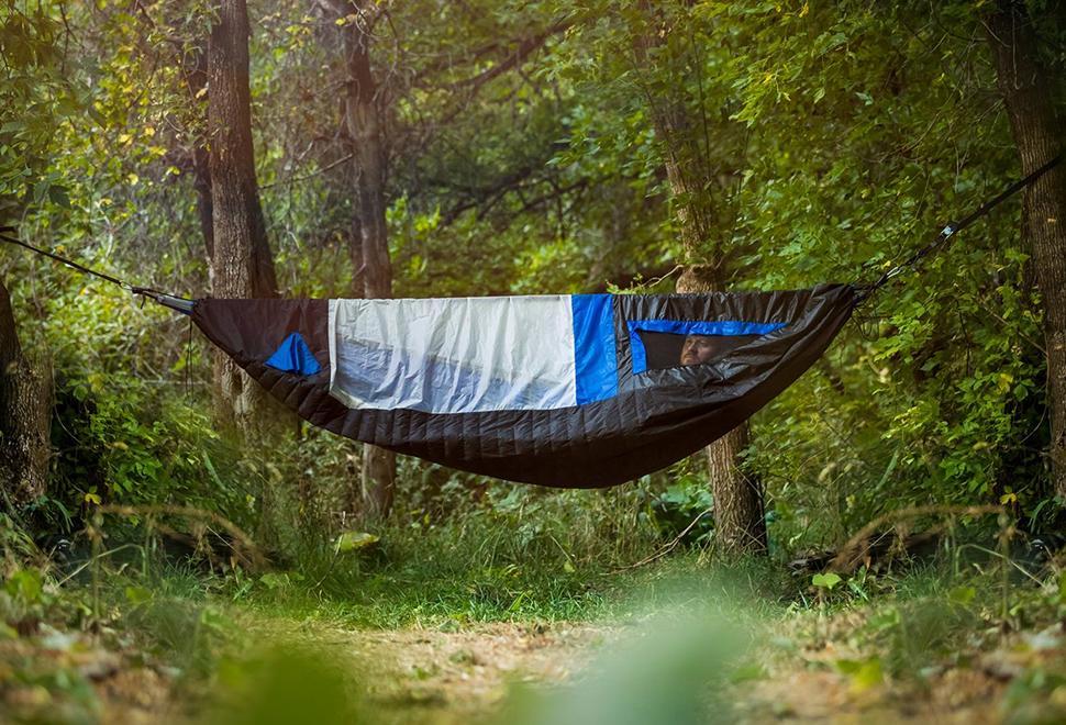 Shel Hammock Shelter | Image