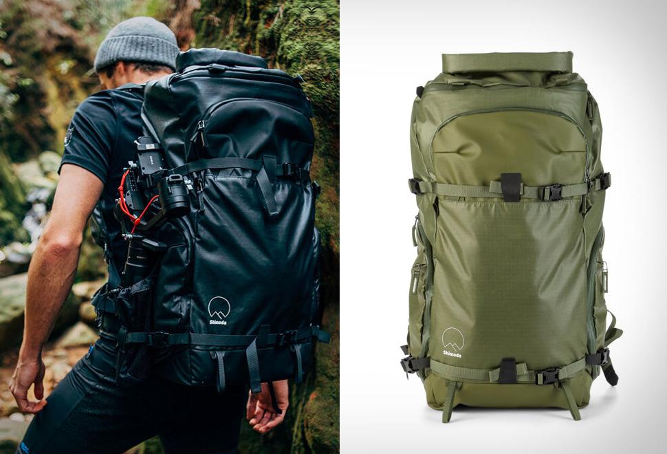 Shimoda Action X Camera Bags | Image