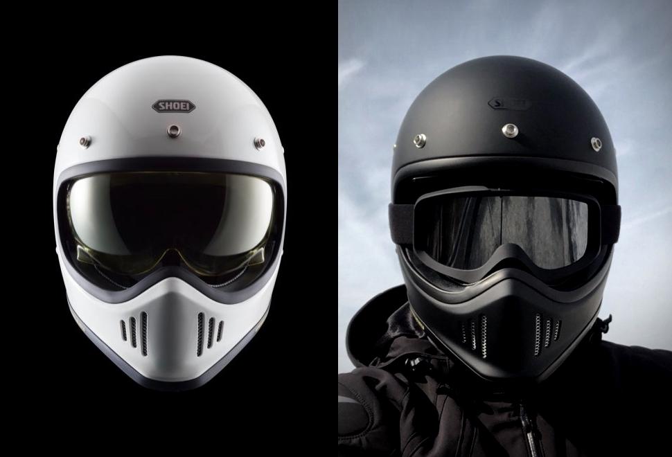 Shoei Ex-Zero Helmet | Image