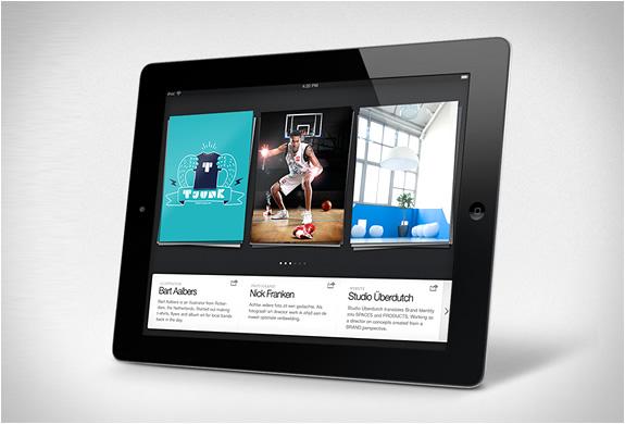 Showcase App | Showcase Your Portfolio | Image