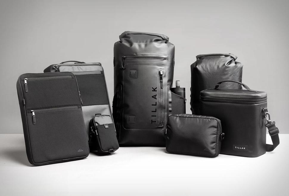 Siletz Modular Carry System | Image