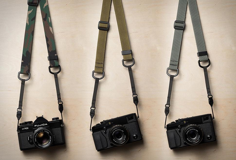 Simplr Camera Strap | Image