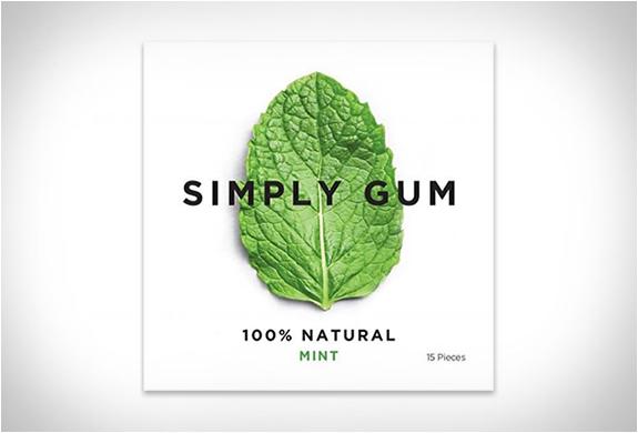 SIMPLY GUM | Image
