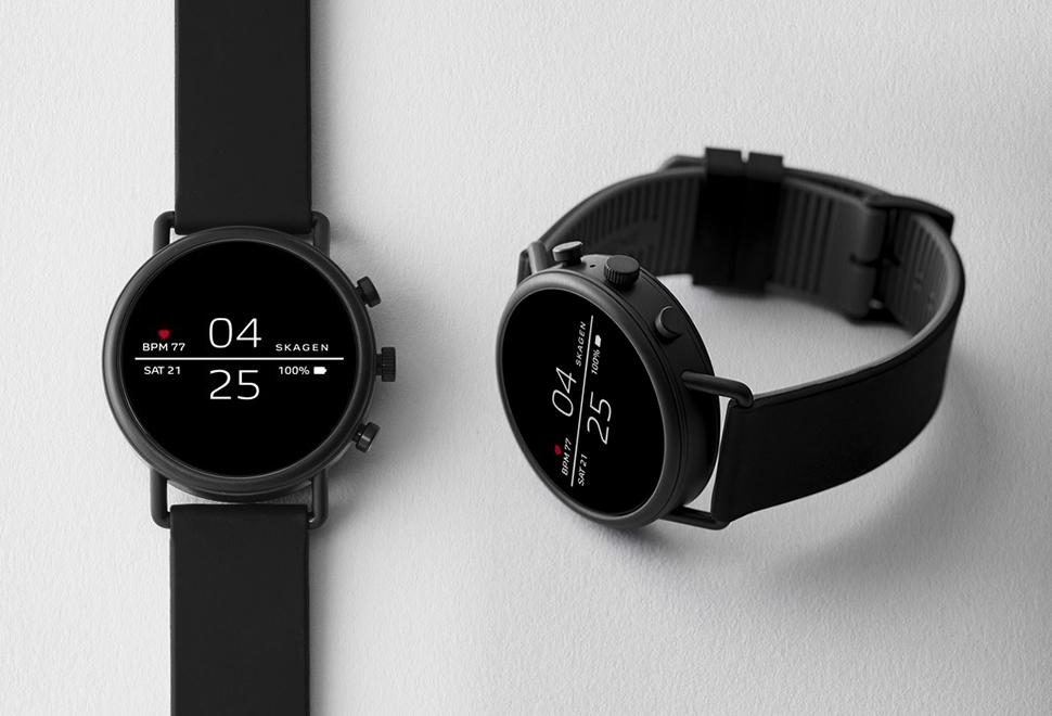 Skagen Falster 2 Smartwatch | Image