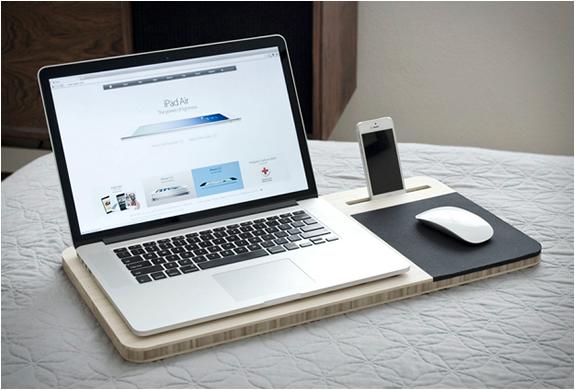 Slate | Mobile Airdesk | Image