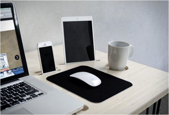 Slatepro | Personal Techdesk | Image