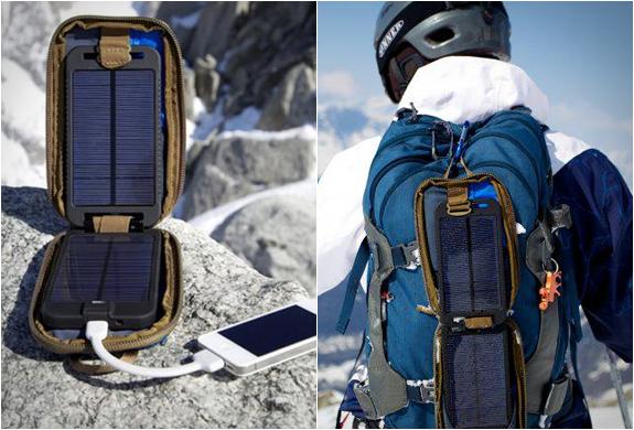 SOLARMONKEY ADVENTURER | SOLAR CHARGER | Image