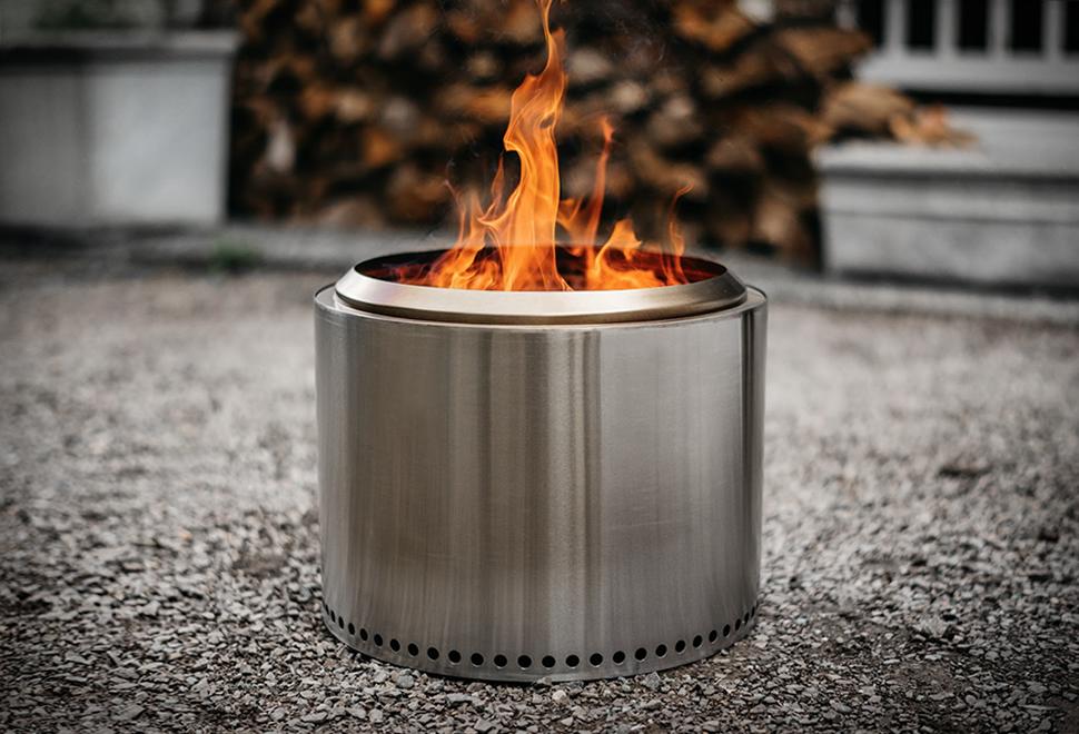 Solo Stove Bonfire | Image