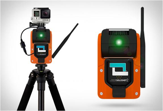 Soloshot2 | Robotic Cameraman | Image