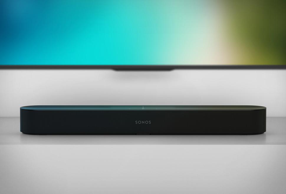 Sonos Beam Soundbar | Image