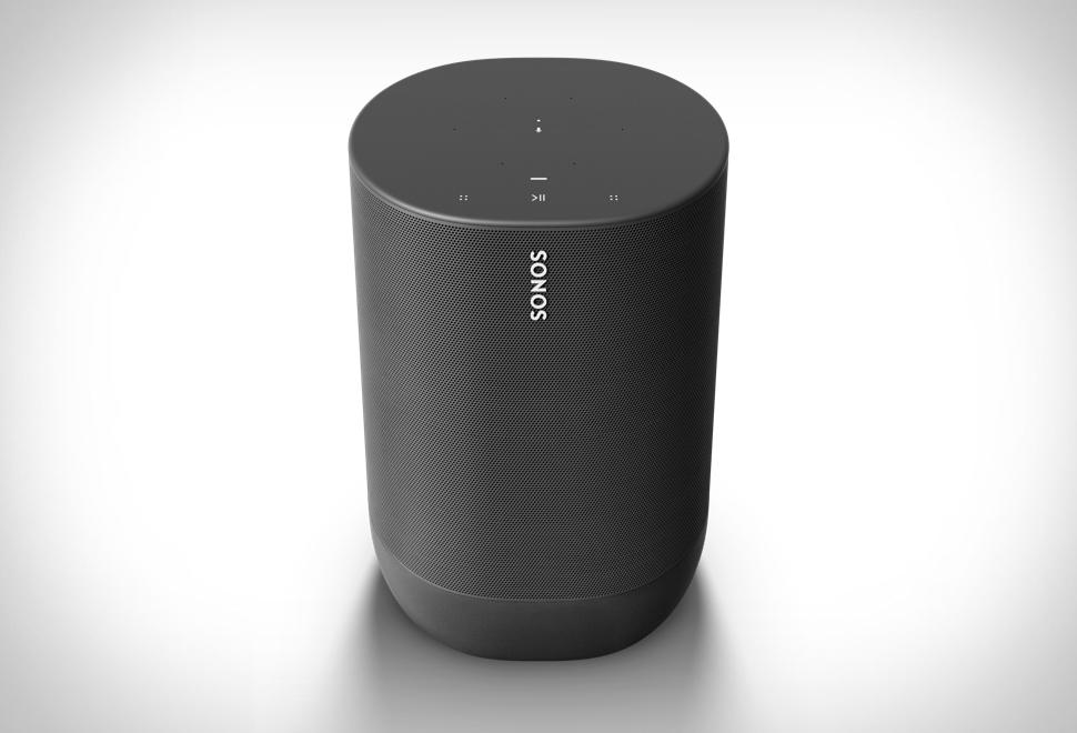 Sonos Move Speaker | Image