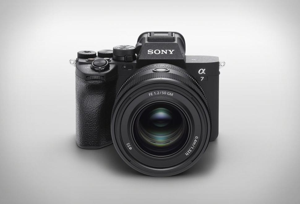 Sony A7 IV Camera | Image