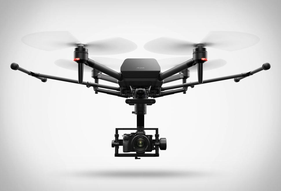 Sony Airpeak Drone | Image