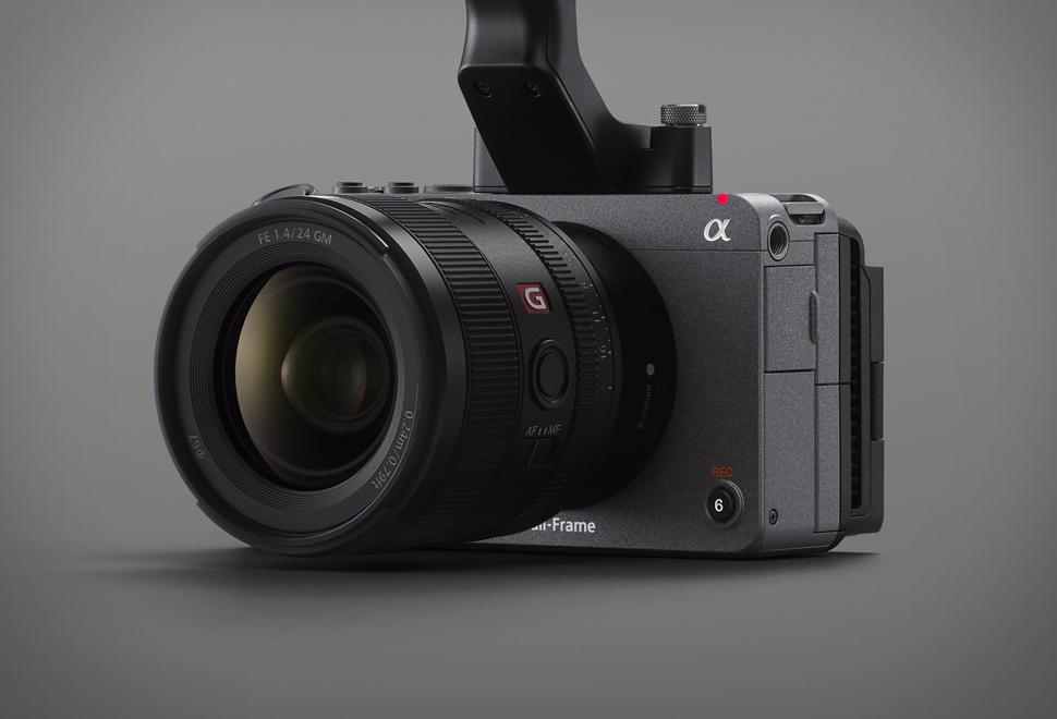 Sony FX3 Cinema Camera | Image