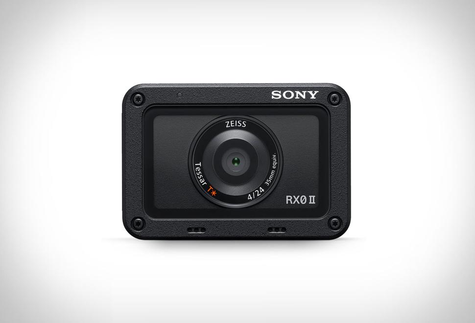 Sony RX0 II | Image