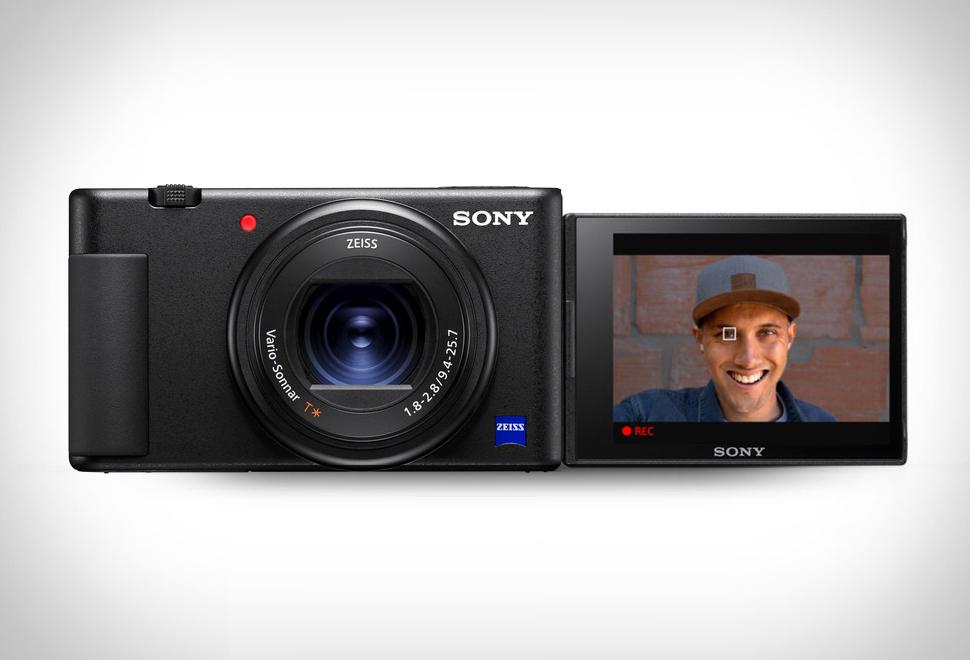 Sony ZV-1 | Image