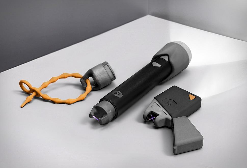 Sparkr Lighter & Flashlight | Image