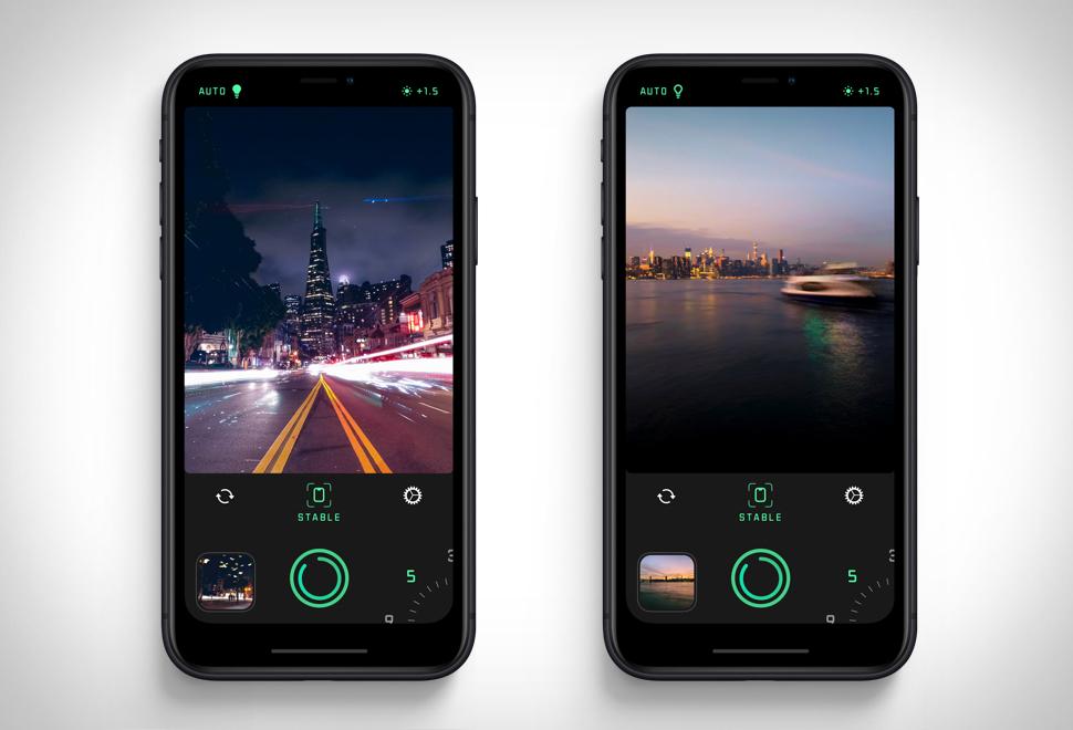 Spectre Camera App | Image