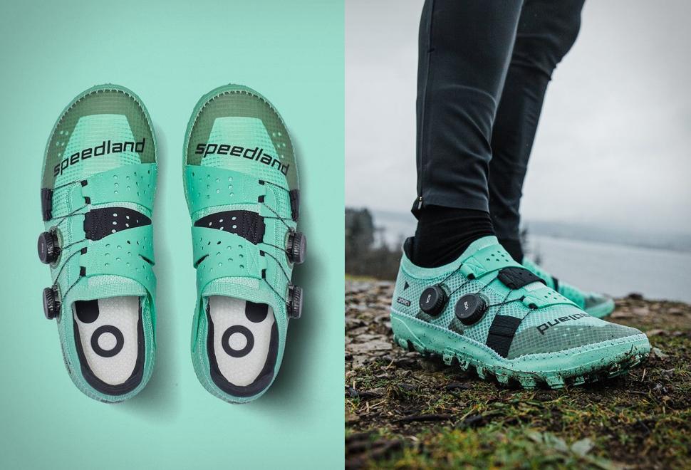 Speedland SL:PDX Trail Shoe | Image