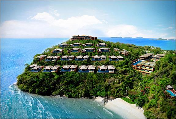 Sri Panwa Resort | Phuket Thailand | Image