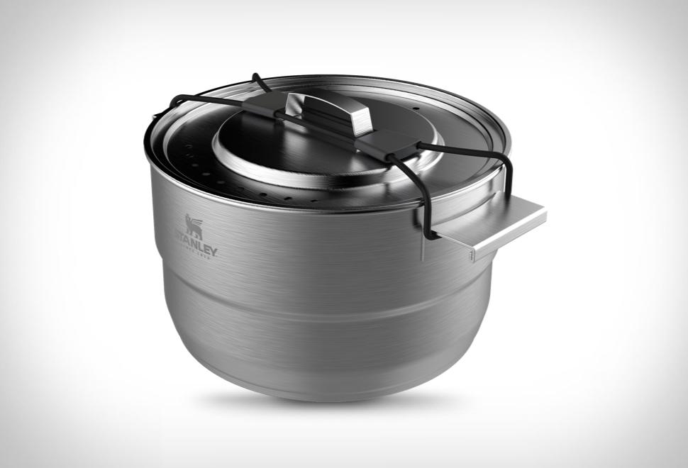 Stanley Camp Pro Cook Set | Image