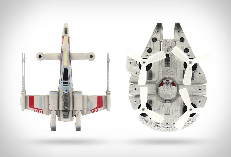 STAR WARS DRONES | Image