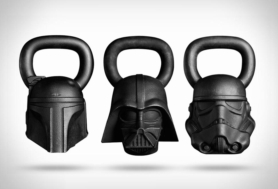 Star Wars Kettlebells | Image