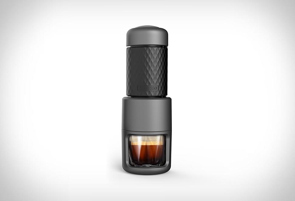Staresso Portable Espresso Maker | Image