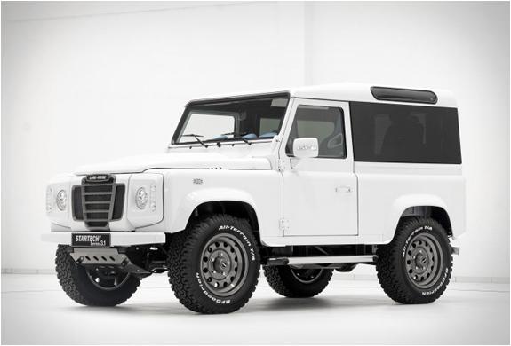 Startech Land Rover Defender | Image