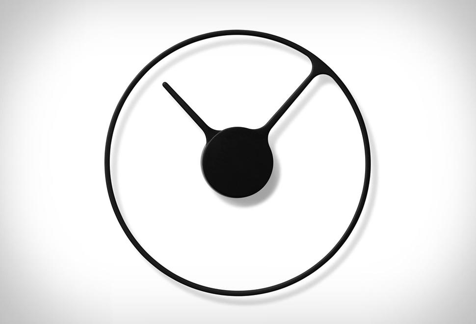STELTON WALL CLOCK | Image